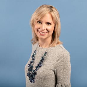 Lauren Lawson-Zilai