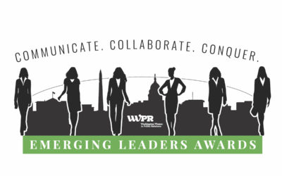 What Does Being an Emerging Leaders Awards Finalist Mean to You?