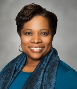 WWPR Membership Co-Chair - Stacy Fitzgerald-Redd