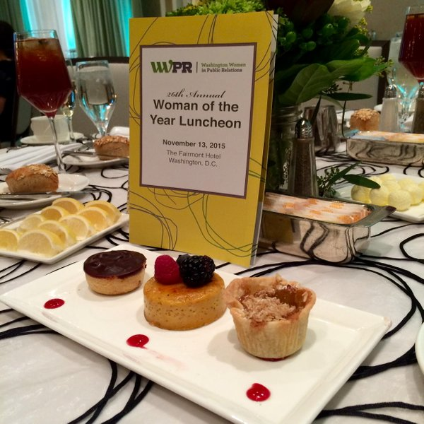 WWPR Names Christina Nicols the 2015 Washington PR Woman of the Year