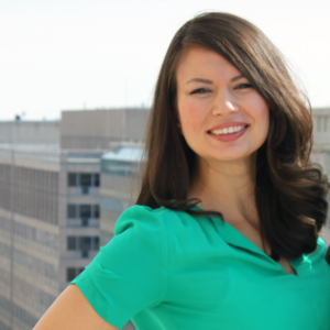 Julie Weber, CMO and Principal, Brllnt