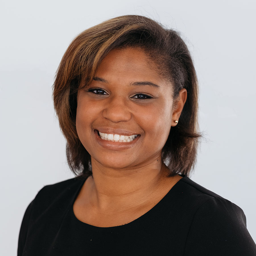 Vice President - Danielle Veira