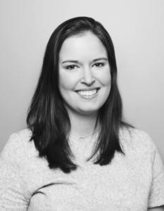 Katie Hurd, WWPR Member