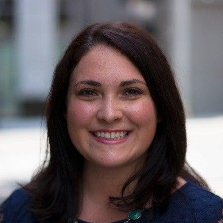 Melinda Tolliver, WWPR Member