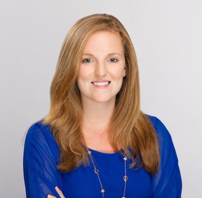 WWPR Professional Development Co-Chairs - Stephanie Wight
